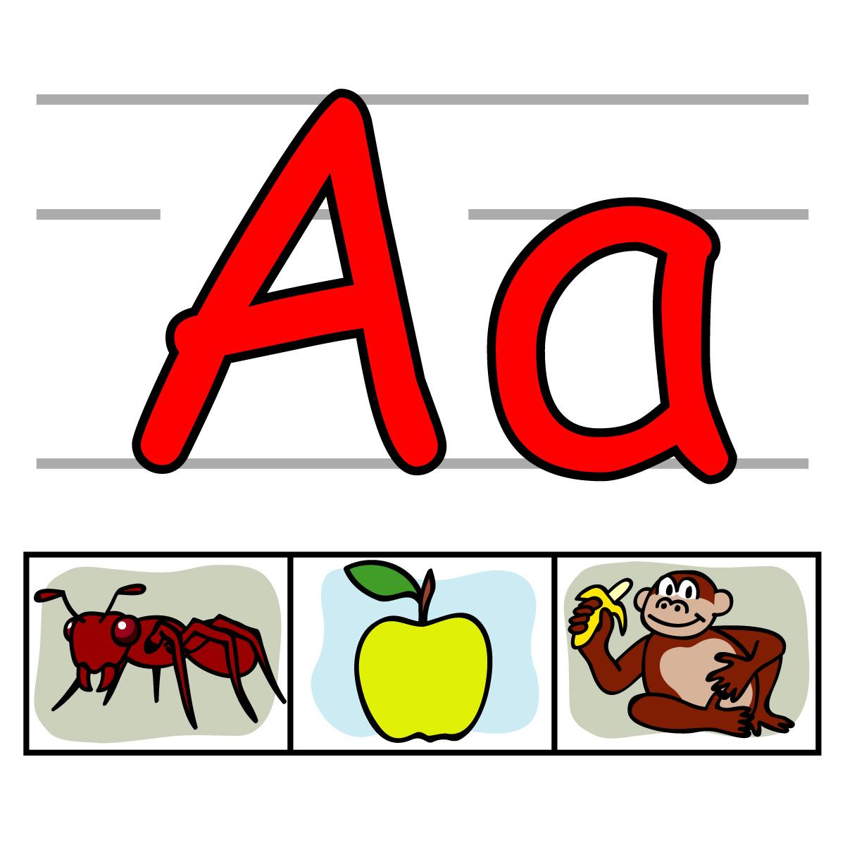 1200x1200 Image Of Alphabet Letter Clipart 9 Alphabet Letters Clip Art