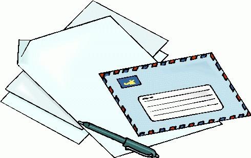 490x309 Letter Clip Art Fonts Free Clipart Images