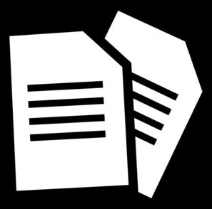 297x294 Letter Clip Art Fonts Free Clipart Images 2