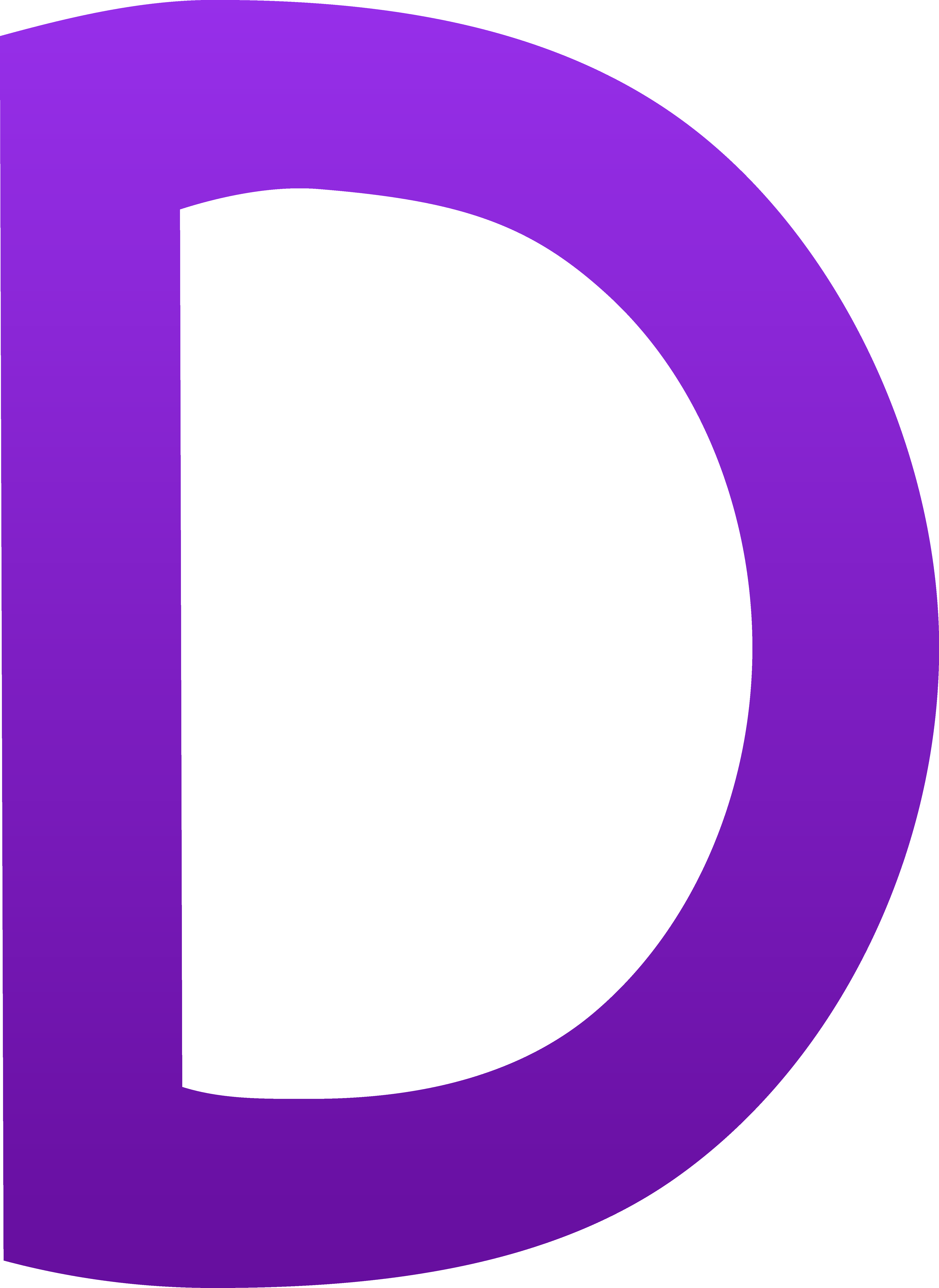 4946x6782 The Letter D