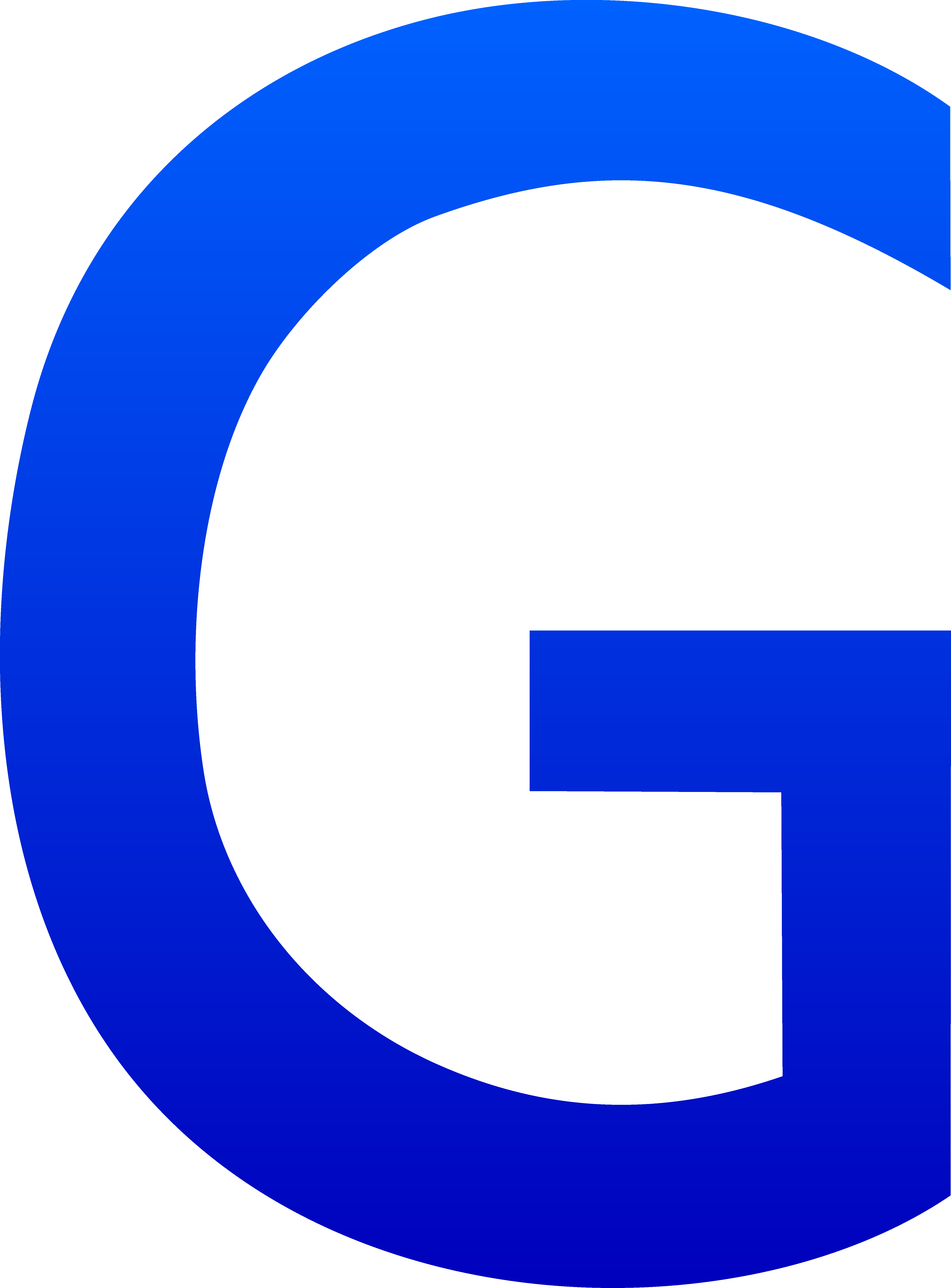 4936x6686 The Letter G