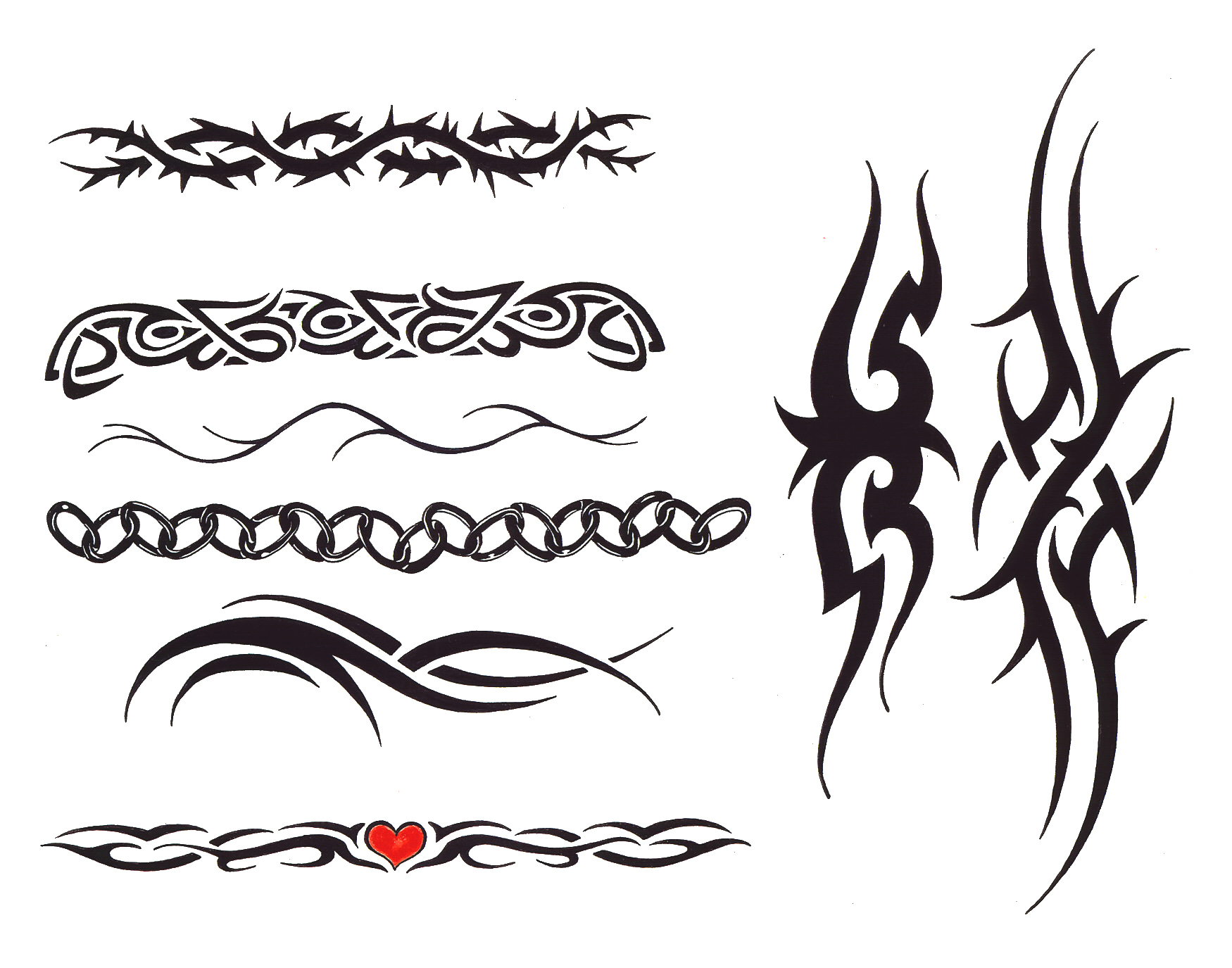 Letter Designs For Tattoo