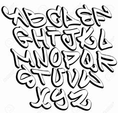236x226 Image Result How To Draw Graffiti Letters Step By Step
