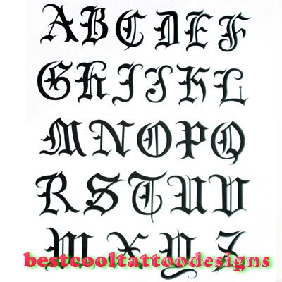400x400 Tattoo Lettering Tattoo Designs