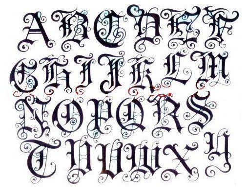 508x397 126 Best Lettering Images Drawings, Crafts And Creative