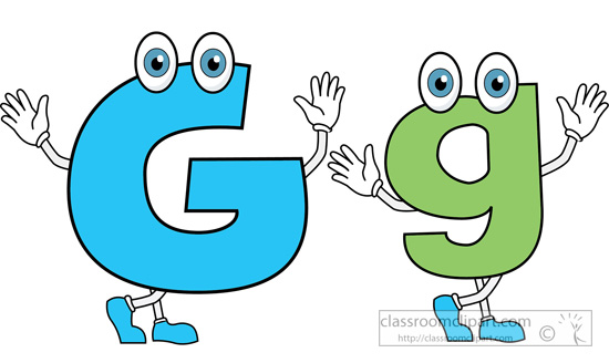 550x328 Letter G Clipart Many Interesting Cliparts