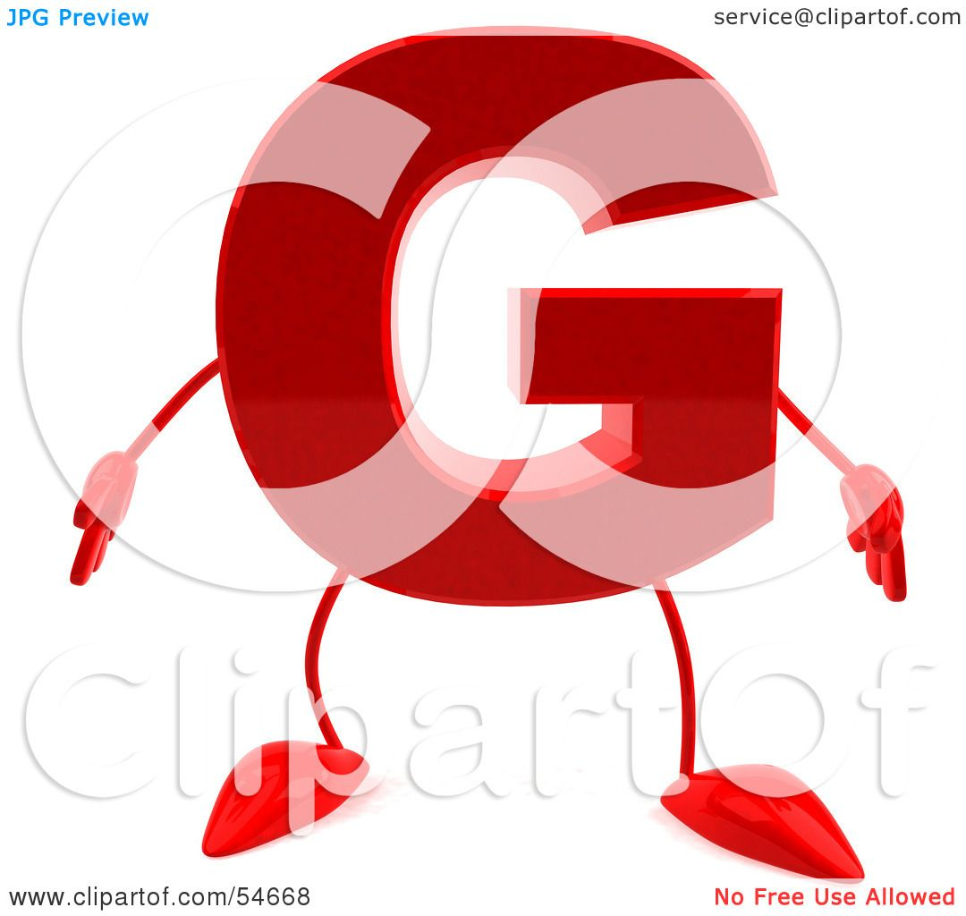 1080x1024 Red Letter G Clip Art Cliparts