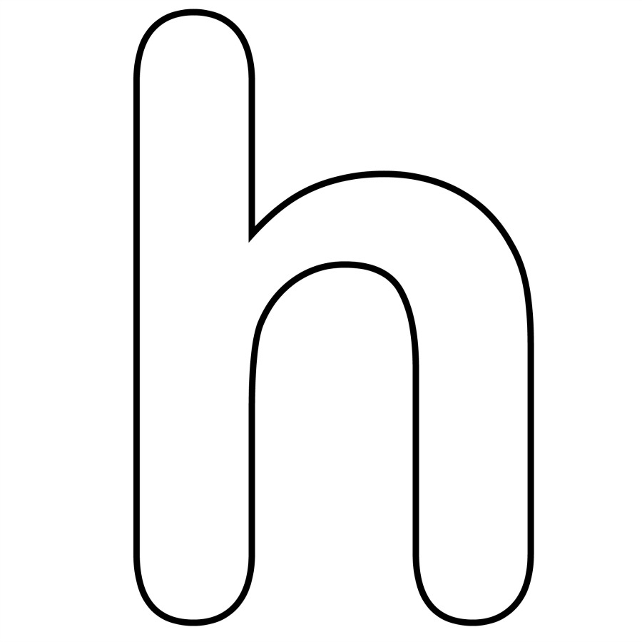 Letter H Clipart Free Download Best Letter H Clipart On  # H&H Meuble Tv