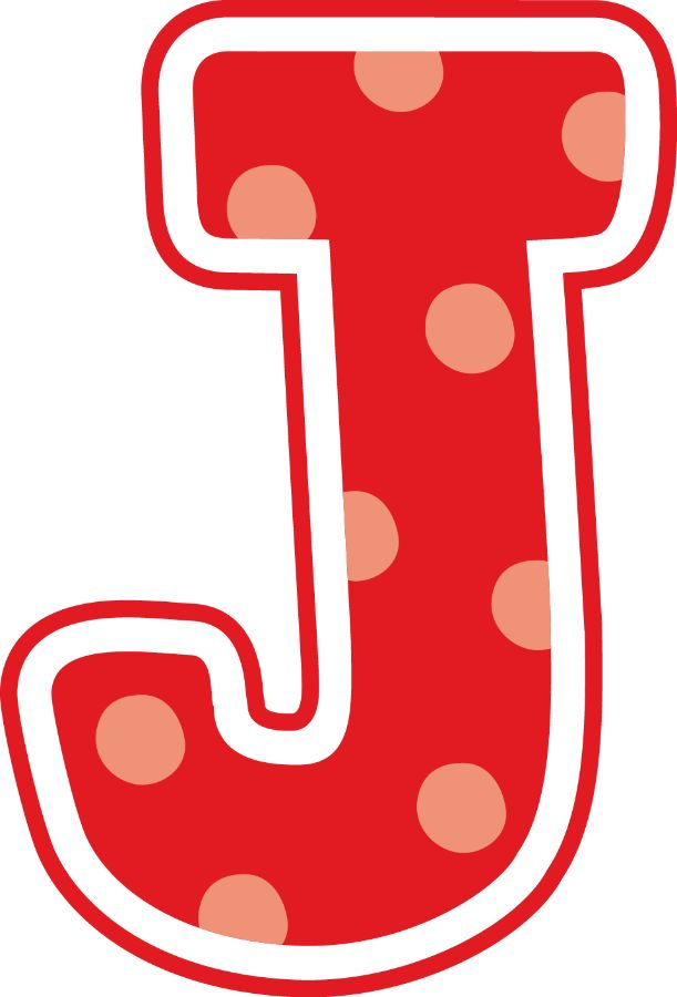 Letter J Clipart | Free download best Letter J Clipart on