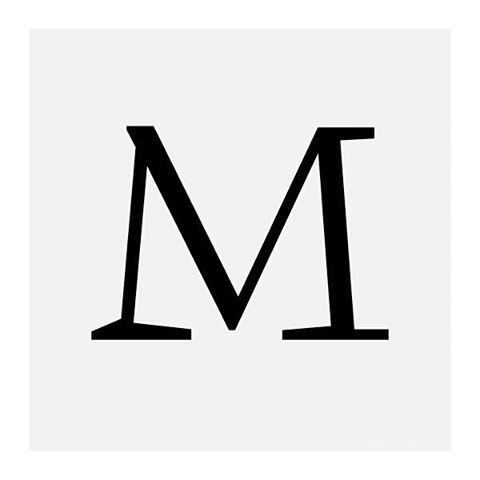 480x480 71 Best Letter M Images Beads Design Tattoos And
