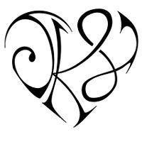 200x200 I Want A Tattoo Like This Using A, K, And D For My Kids First