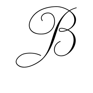 360x360 Best Letter B Tattoo Ideas Letter D Tattoo