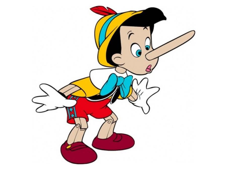 900x675 Pinocchio Clipart Cartoon