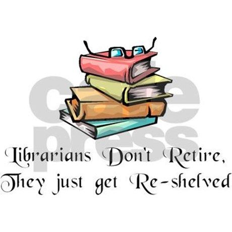460x460 8 Best Retired Librarian Images Text Messages, Book