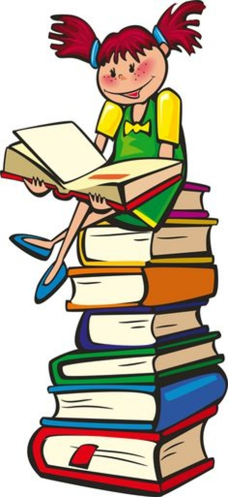 471x1024 Free Books Cliparts 211280