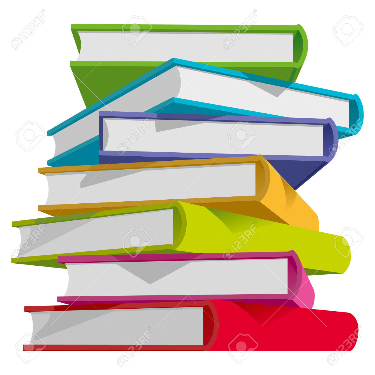 1300x1300 Library Books Pictures Clip Art Cliparts
