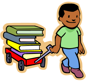 311x286 Clipart Library Book