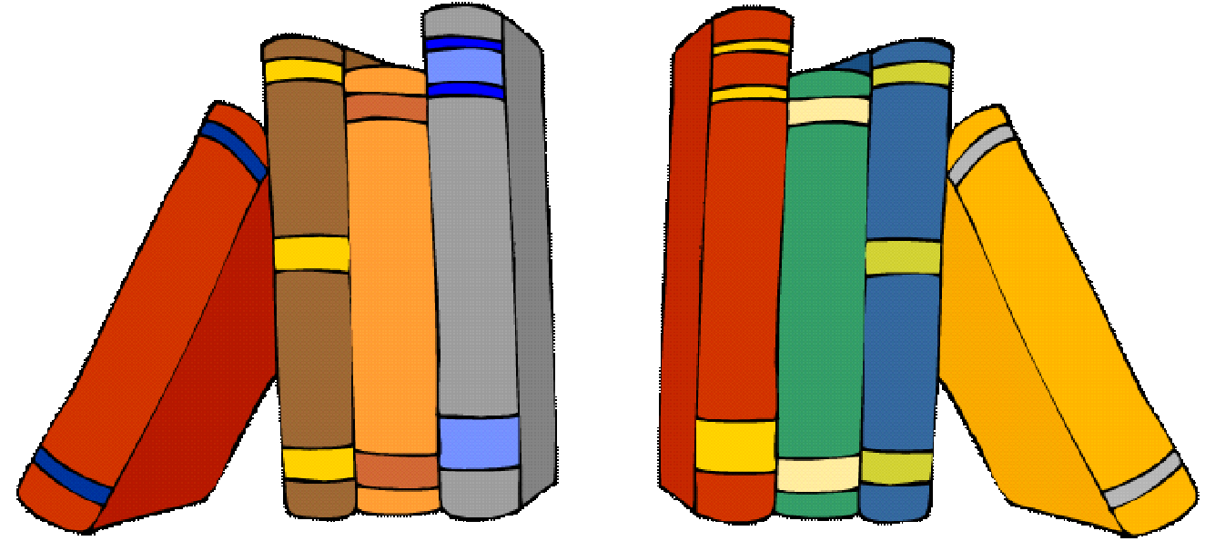 Image result for free book line clipart images