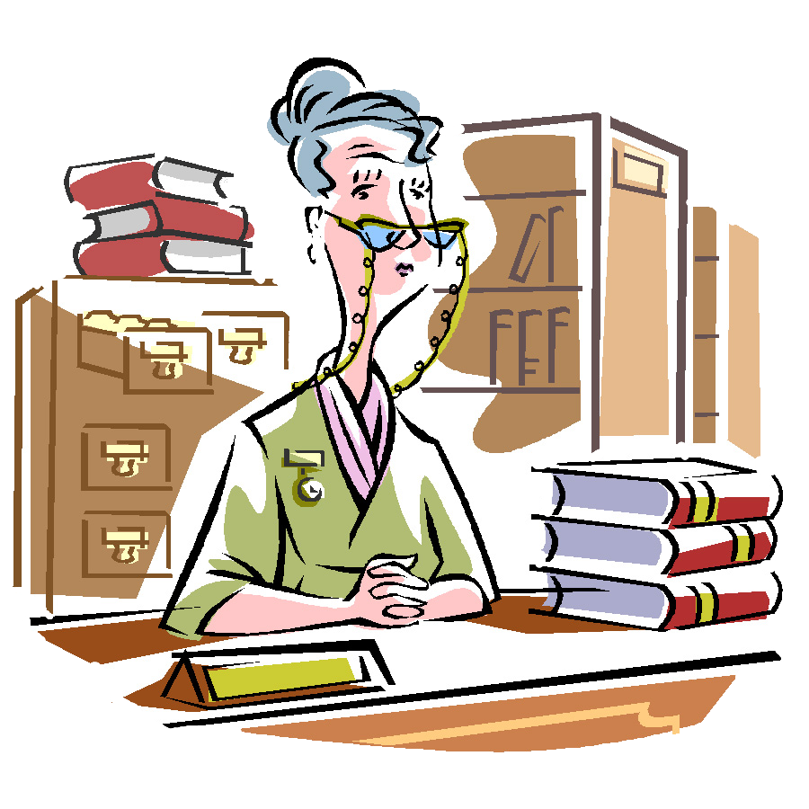 900x900 Library Building Clipart