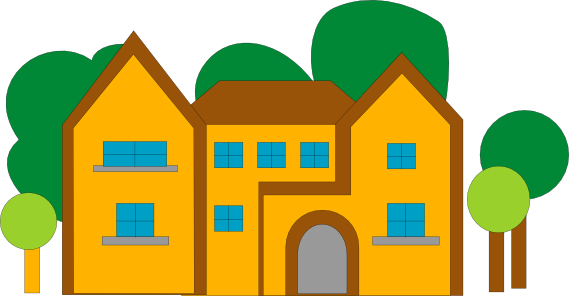 569x296 Library Clipart Library Building