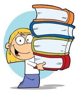 255x300 Classroom Helper Clipart Librarian