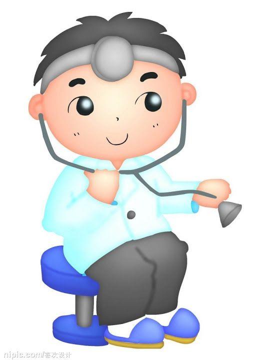 540x720 84 Best Clip Art Doctormedical Images Nursing