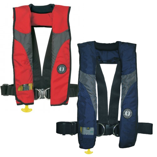 500x500 Inflatable Life Jacket Myths