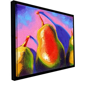 300x300 Artwall Susi Franco Floater Framed Gallery Wrapped