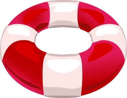 425x331 Help Save Life Float Clip Art Vector, Free Vectors