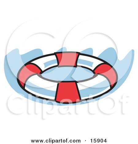 450x470 Royalty Free (Rf) Life Preserver Clipart, Illustrations, Vector