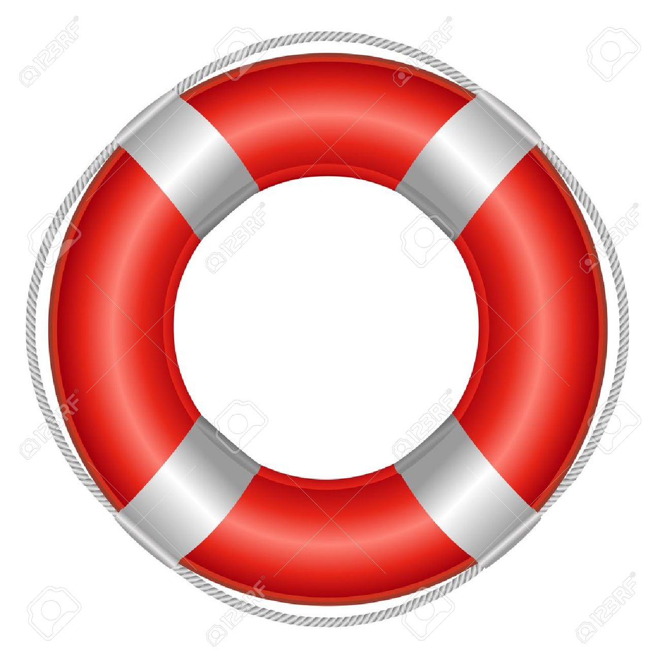 1300x1300 Floating Clipart Life Buoy
