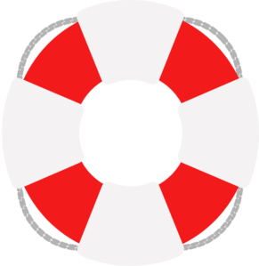 291x299 Ring Clipart Lifesaver
