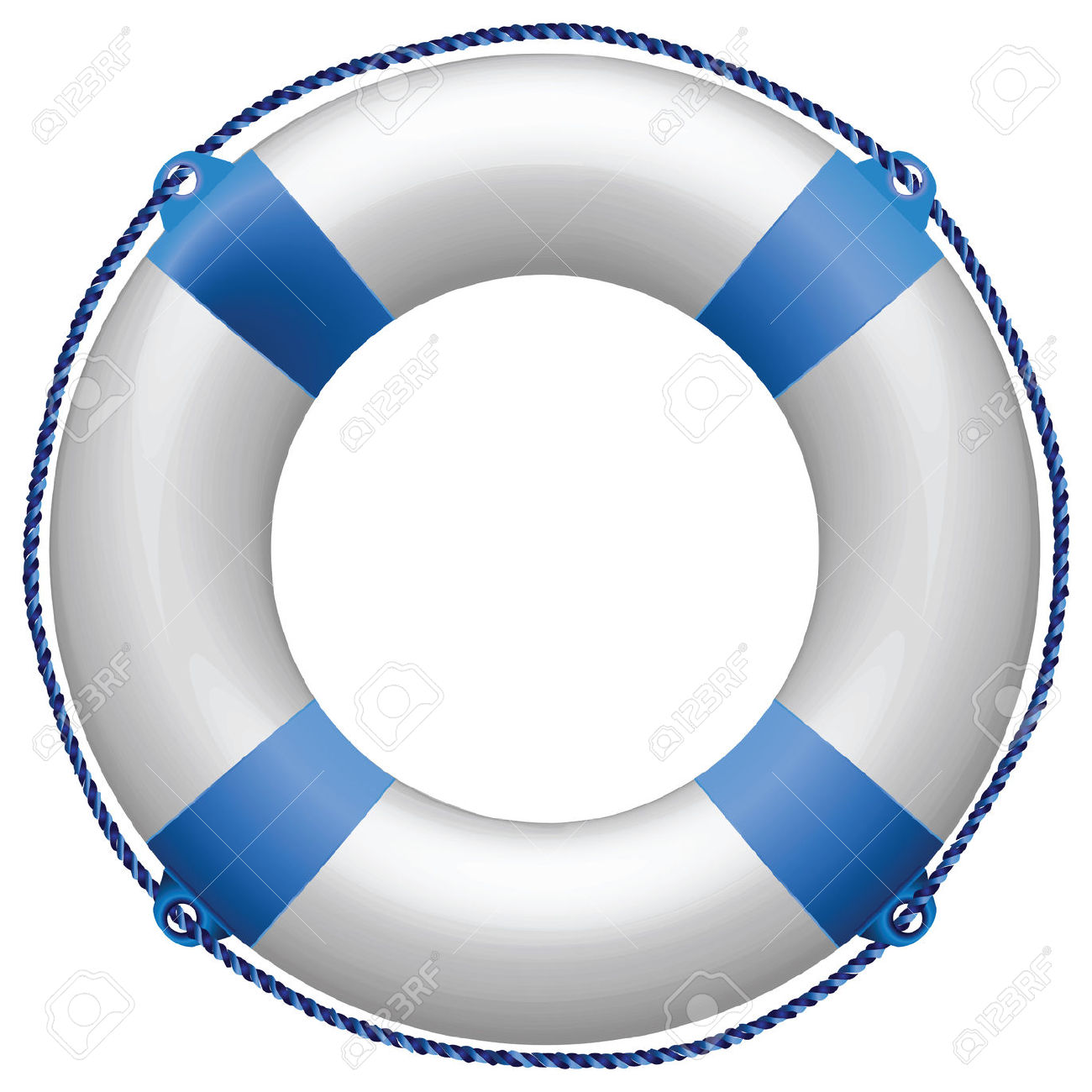 1300x1300 Clipart Free Life Preserver