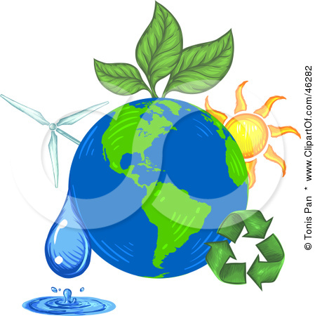 449x450 Earth Clipart Plant Science