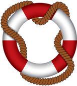 153x170 Lifeguard Float Clipart