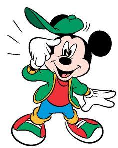 236x296 Mickey Lifeguard 2 Minnie Luau Lifeguard, Disney