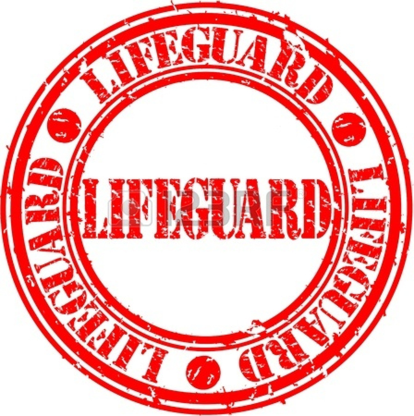 1344x1350 Lifeguard Float Clipart