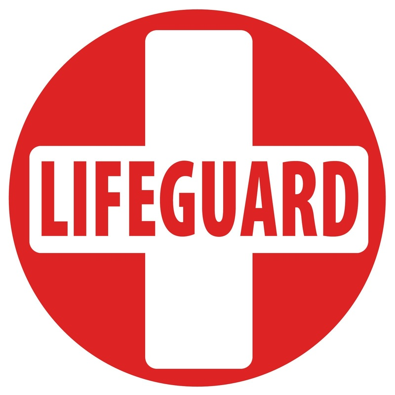 800x800 Lifeguard Clipart