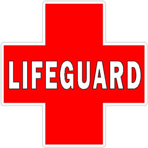 300x300 Red Cross Clipart Lifeguard