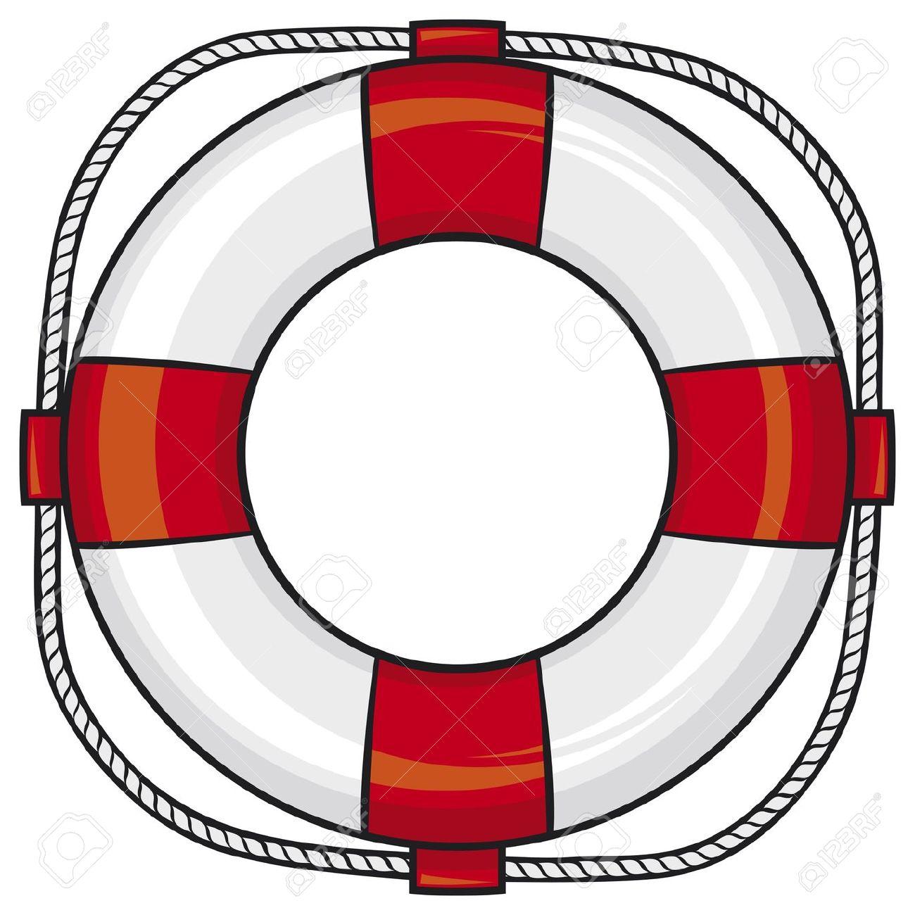 1300x1300 Anchor Clipart Life Preserver
