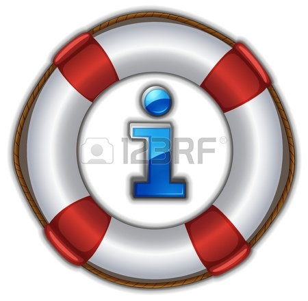 Lifesavers Clipart