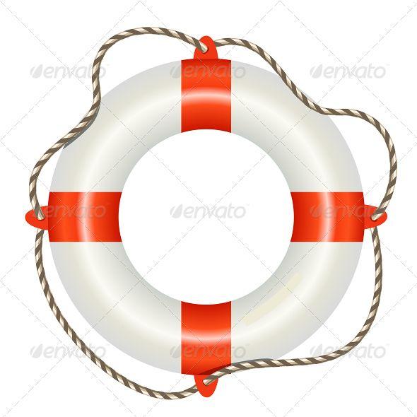 590x590 Lifesaver Buoy Icon Illustrations And Illustrators