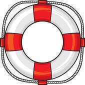 170x170 Lifesaver Clip Art