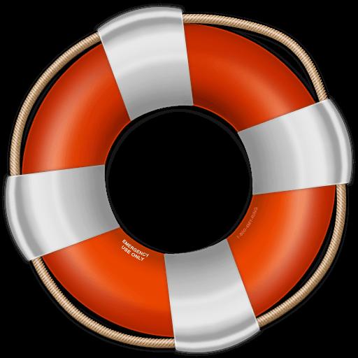 512x512 Lifesavers Cliparts 227787