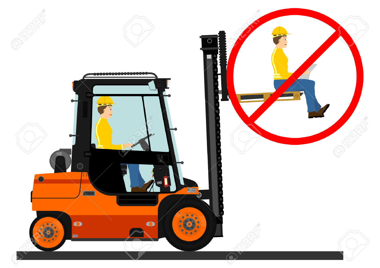 1300x918 Crash Clipart Forklift