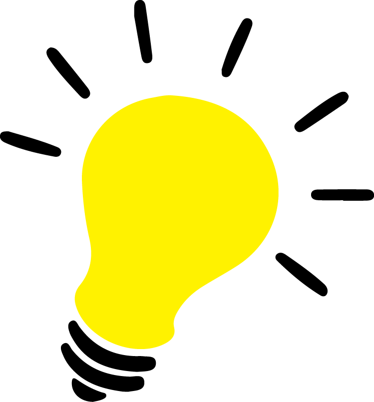 749x805 Bulb Clipart New Idea