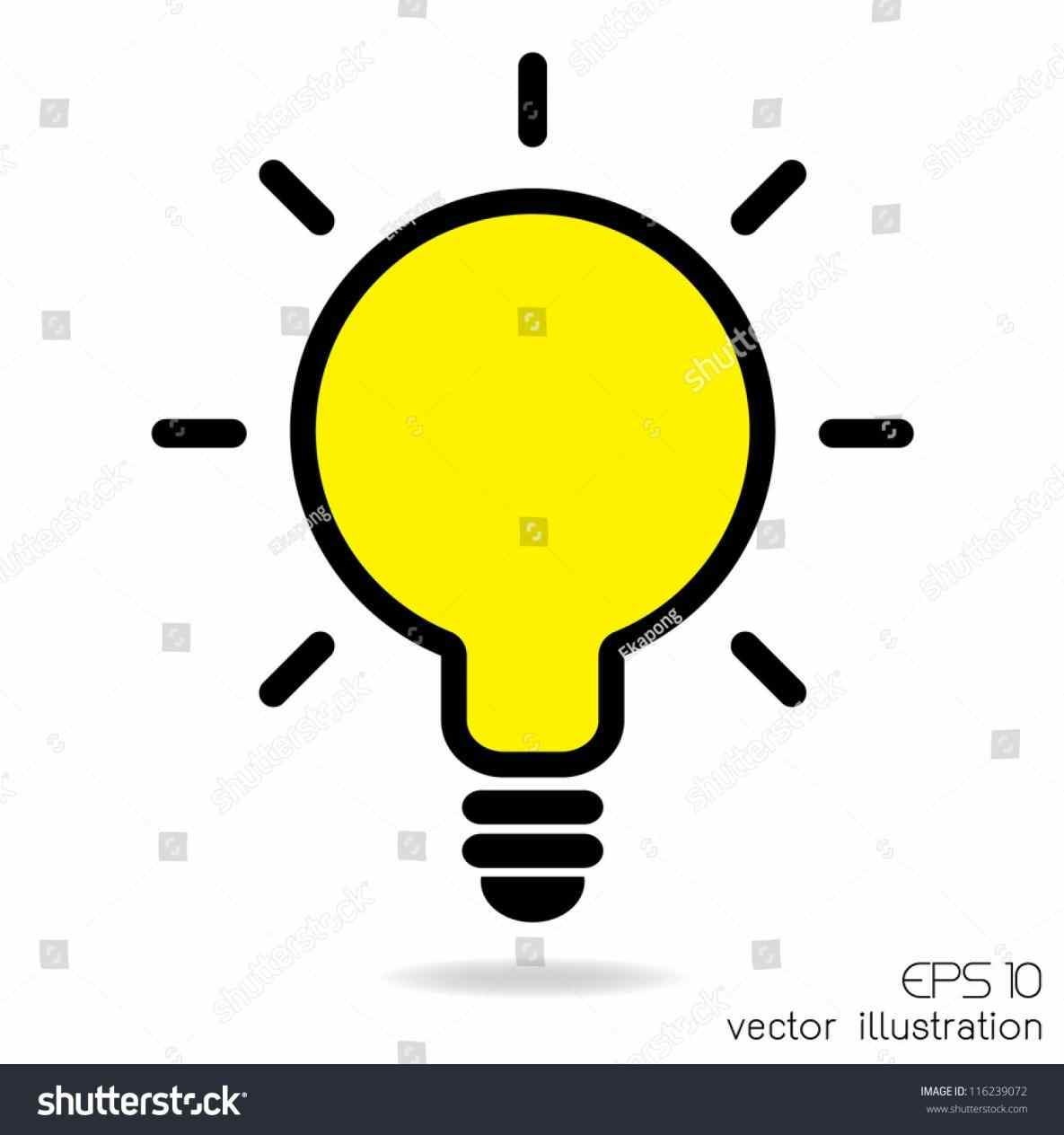 1185x1264 Thinking Light Bulb Clip Art