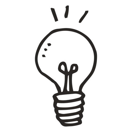 512x512 Light Bulb Drawing Png. Light Bulbs Clip Art Bulb Drawing Png