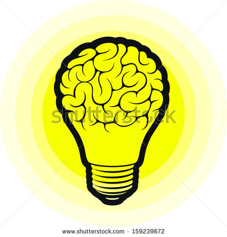 450x470 Brain Light Bulb Lightbulb Clipart, Explore Pictures