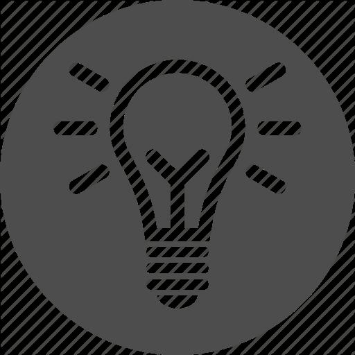 512x512 Bulb, Electricity, Energy, Idea, Lamp, Light, Power, Super Icon